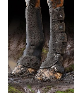PREMIER EQUINE Mud Fever Boots