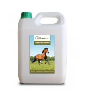 HORSELEN Olej lniany 2 l