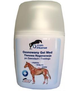 OZON HORSE - Ozonowany Gel Med Regenerate