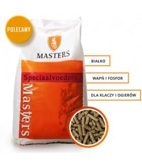 MASTERS Veulen
