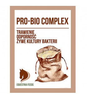 EQUESTRIA FEEDS Pro-bio Complex