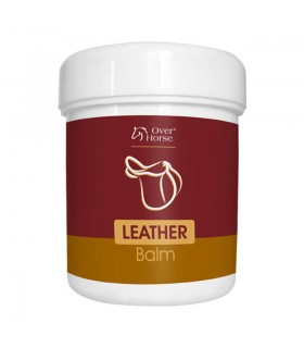 OVER HORSE Leather Balm