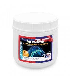EQUINE AMERICA Airways Xtra Strenght Powder