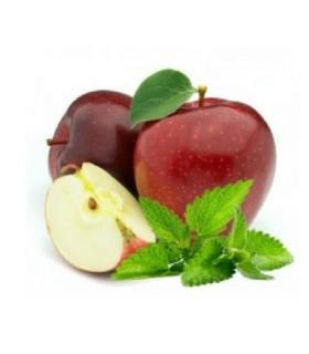 Końska Cukierenka Ciasteczka Jabłko z miętą