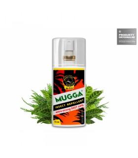 MUGGA 50 DEED spray na komary i kleszcze