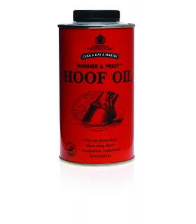 CARR&DAY&MARTIN HOOF OIL