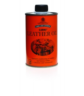 CARR&DAY&MARTIN Carrs Leather Oil