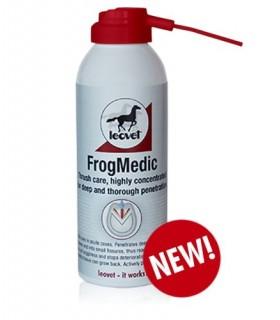 LEOVET Frog Medic - preparat do strzałek
