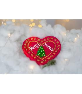 Świąteczny torcik