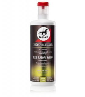 LEOVET Bronchial-Elixier syrop z echinaceą
