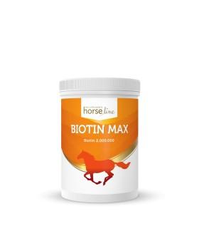 HorseLinePRO Biotin MAX