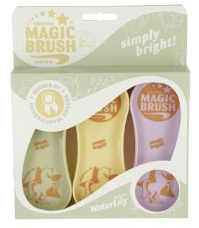 Zestaw szczotek MagicBrush WaterLily