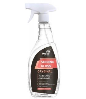 BLACK HORSE Shining Gloss Oryginal