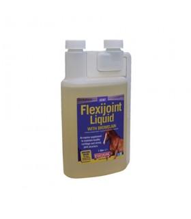 Flexijoint Liquid z bromelainą