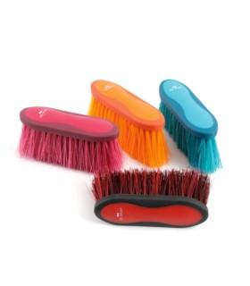 PE Soft-Touch Dandy Brush długi włos Morski