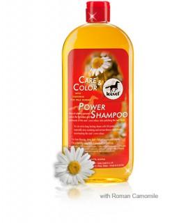 LEOVET szampon z rumiankiem